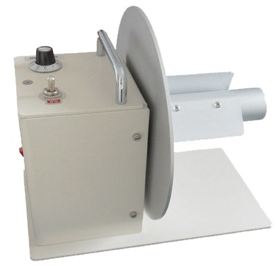 Label Rewinder For Zebra Label Barcode Printer